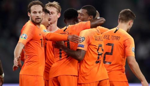 Bangkitnya Sepak Bola Eropa Usai Diterjang Pandemi Corona, Seperti Apa?