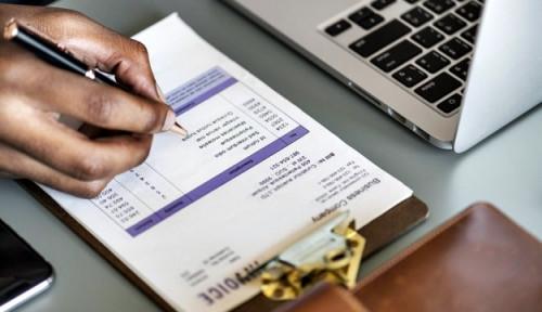 Foto Dapatkan Pinjaman Usaha Invoice Financing di Peer to Peer Lending