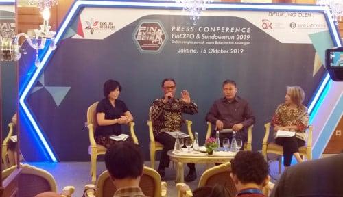Foto Pahami Seluk-beluk Jasa Keuangan, Yuk Hadiri FinExpo dan Sundown Run 2019!