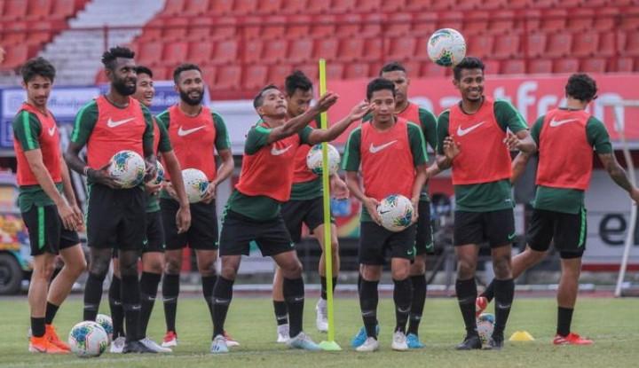 Prediksi Susunan Pemain Timnas Indonesia vs Vietnam di Kualifikasi Piala Dunia Zona Asia - Warta Ekonomi