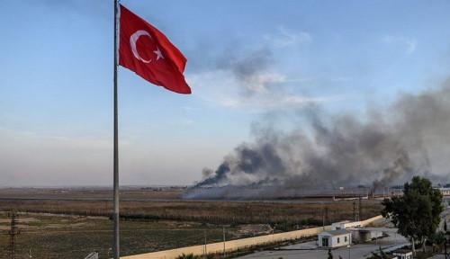 Foto Turki Masih Tagih Rusia soal Proposal Penyelesaian Konflik di Idlib