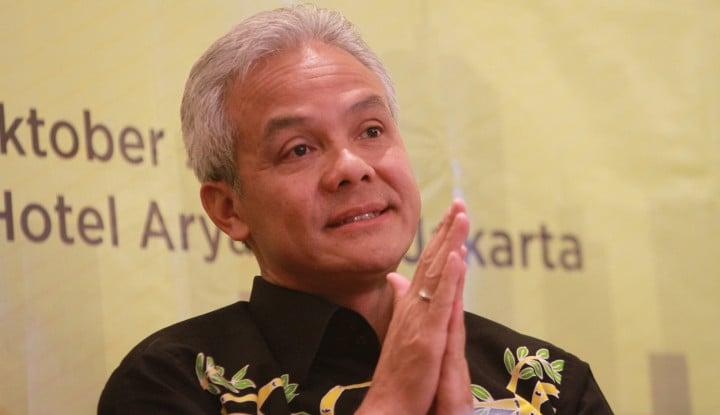 ABK dari India Positif Covid di Cilacap, Ganjar: Pak Menko, Transaksi Dagang Hentikan Dulu