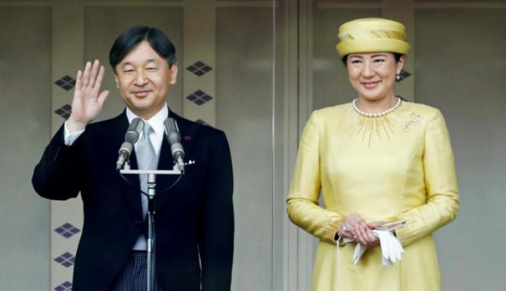 Kaisar Jepang Tampil dengan Gaya Santai, Disebut Kaisar Kekinian - Warta Ekonomi