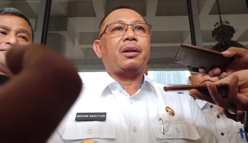 Foto Walikota Medan Kena OTT, Mata Akhyar Becek!