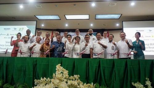 Garuda Indonesia Minta Bantuan 9 BUMN untuk Bangkitkan Merpati Airlines dari Kubur