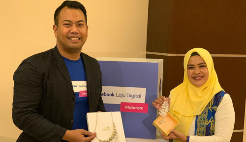 Foto Facebook Laju Digital Jangkau 12 Ribu Peserta di 16 Kota Indonesia