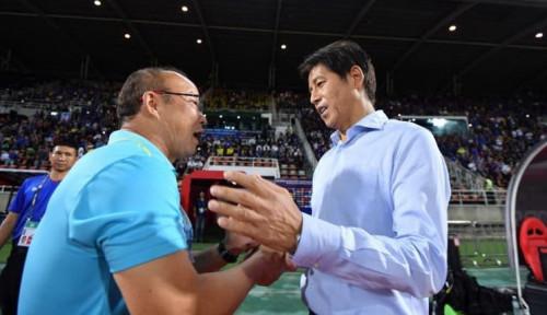 Foto McMenemy Melempem, Apakah PSSI Masih Berminat Rekrut Pelatih Eropa untuk Tangani Timnas Indonesia?