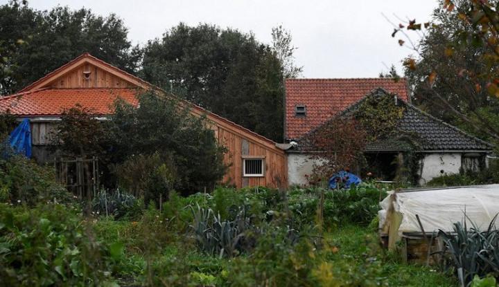 Nunggu Hari Kiamat Tiba, Satu Keluarga di Belanda Tinggal di Tempat Rahasia - Warta Ekonomi