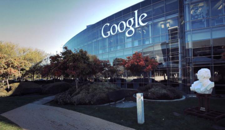 Pelan Tapi Pasti, Google Rambah Industri Gim - Warta Ekonomi