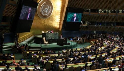 Pemerintah Sah Libya Tunda Ikut Ambil Bagian dalam Negosiasi Damai PBB