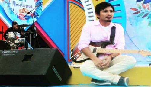 Foto Mendekam di LP Cipinang, Zul Zivilia Alami Sakit. . .
