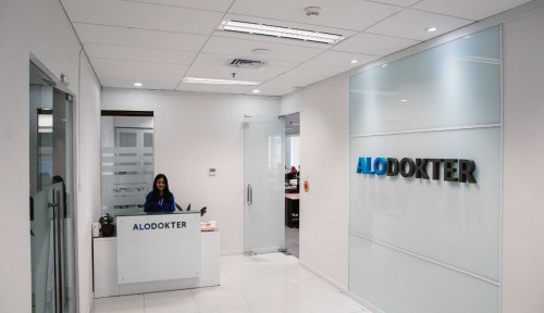 Kisah Startup: Alodokter, Dapat Suntikan Modal dari Lengan Investasi Telkom di Tengah Pandemi