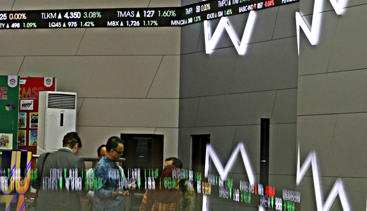 Diburu Banyak Investor, Obligasi Lippo Karawaci Oversubscribed Berkali-kali Lipat - Warta Ekonomi