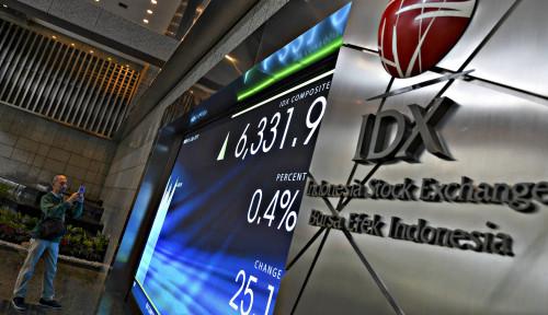 Foto Horor! AS-China Bikin Investor Murka, Bursa Asia Bergidik!