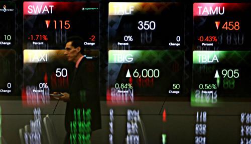 Foto Berbanding 180 Derajat, Bursa Asia Kompak Rebound di Selasa Sore!