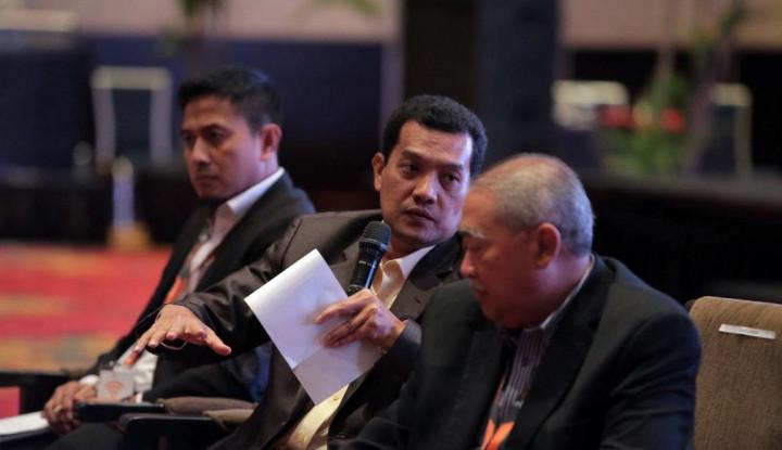 Foto AAUI Bidik Premi Tahun Depan Tumbuh 17%
