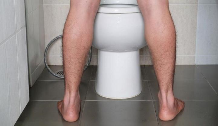 Urine Berbusa? Hati-hati Gejala Ginjal Kronis - Warta Ekonomi