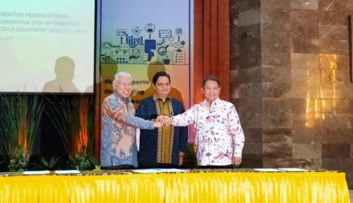 Foto Pemerintah Akan Siapkan Call Center untuk Registrasi IMEI
