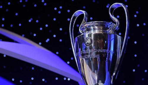 Foto Leg I dan II, Berikut Jadwal Lengkap 16 Besar Liga Champions 2019-2020
