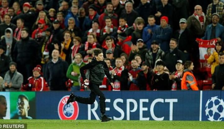 Imbas dari Masalah Ini, Man City dan Liverpool Didenda UEFA - Warta Ekonomi