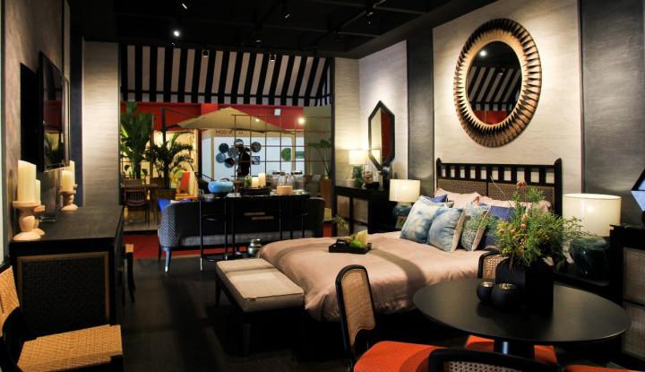Suguhkan Beragam Produk Desain, Hospitality Indonesia Siap Dukung Pariwisata Nasional - Warta Ekonomi