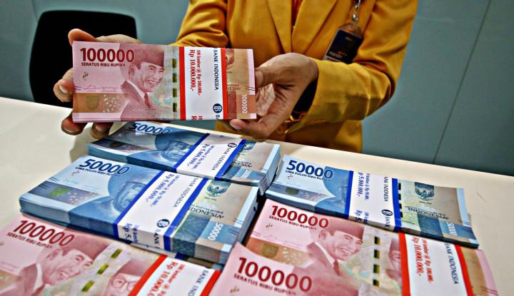 Lawan Corona, Jokowi Putarkan Dana Proyek? - Warta Ekonomi