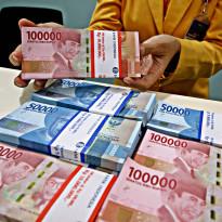 Terbitkan Sukuk Global, Cadev RI Naik US$1,2 Miliar