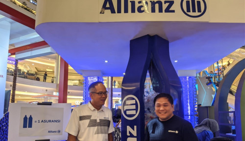 Perluas Segmen Pasar Emerging Consumers, Allianz Indonesia Gelar Program Ini