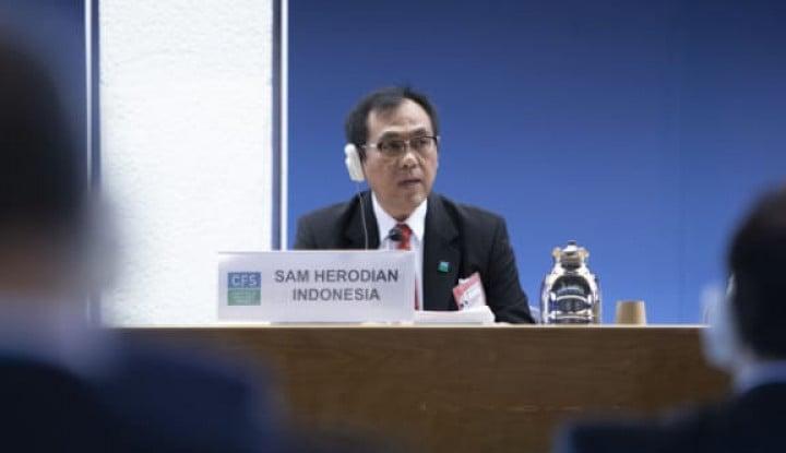 Mantul! Indonesia Buka Suara Soal Pertanian Keluarga di Forum Global! - Warta Ekonomi
