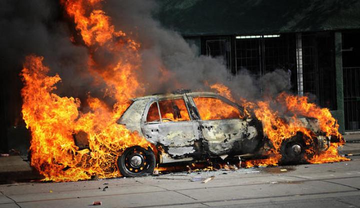 Kecelakaan Maut di Tol Lampung, Polisi Identifikasi Penyebabnya - Warta Ekonomi