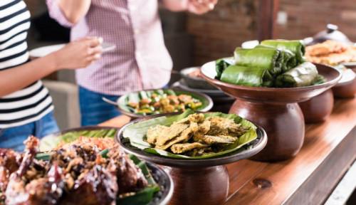 Foto 5 Kuliner Tradisional Indonesia Ini Nyaris Punah, Pernah Mencoba?
