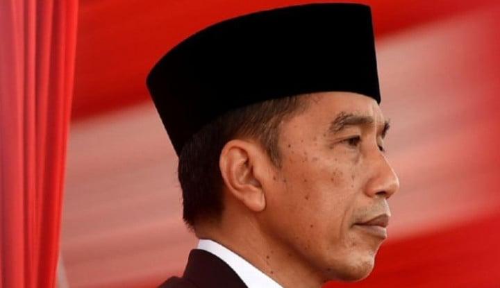 Jokowi Akan Makamkan Ibunda di Kampung Halaman - Warta Ekonomi