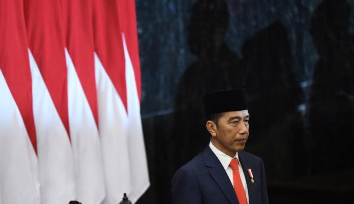 Jokowi Paparkan Lima Fokus Utama ke Depan, Ini Dia - Warta Ekonomi