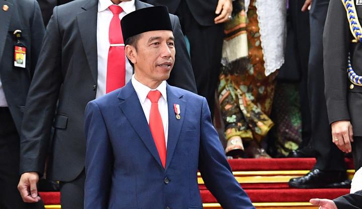 Gara-Gara Jokowi Effect, Saham Bakrie, Hary Tanoe, dan Boy Thohir Jadi. . . . - Warta Ekonomi