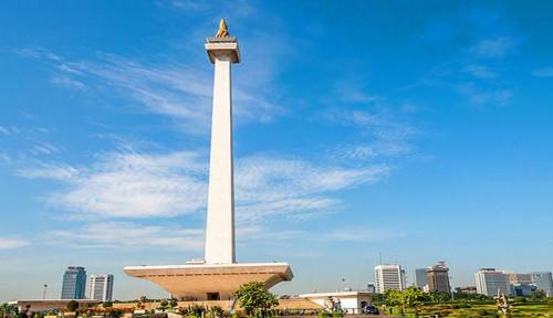 Dari Zaman Sutiyoso hingga Anies Baswedan, Ini Sederet Bangunan Ikonik Gubernur Jakarta