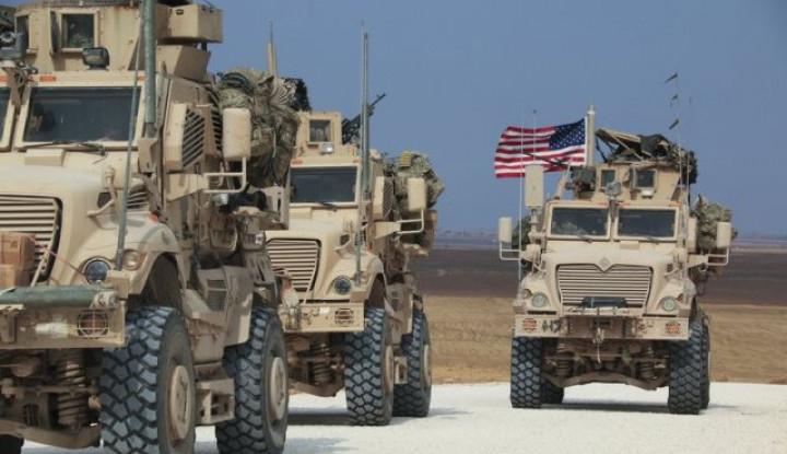 AS Tutup Lima Pangkalan Militer di Afghanistan