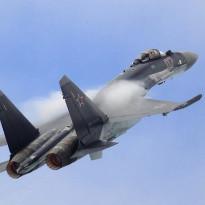 AS Bilang Rusia Luncurkan Jet-jet Tempur yang Disamarkan ke Libya, Apa Tujuannya?