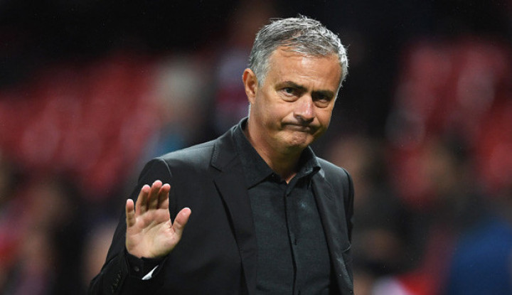 Ada Aja, Mourinho Kasih Ide buat Ganti VAR Jadi Video Referee, Kenapa? - Warta Ekonomi