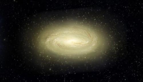 Astronom Identifikasi Ledakan Bintang Berkekuatan Paling Besar yang Pernah Ada