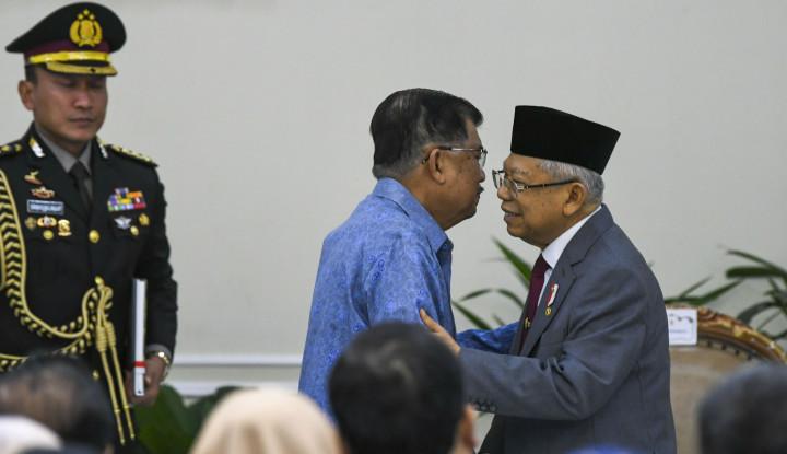 Pak JK Pulang Kampung ke Makassar - Warta Ekonomi
