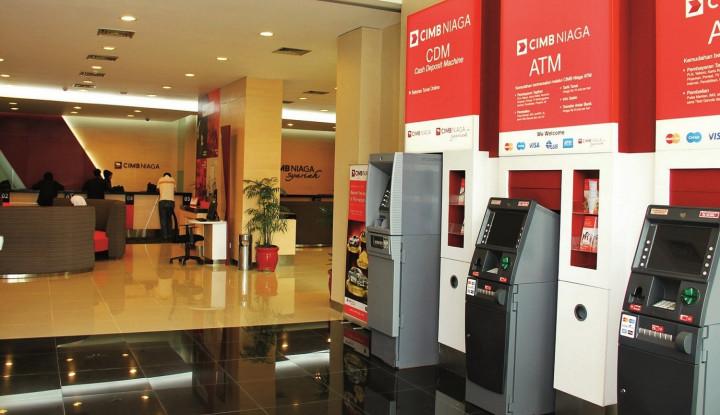 CIMB Niaga Terbitkan Obligasi Senilai Rp1 Triliun dan Obligasi Subordinasi 2019 - Warta Ekonomi
