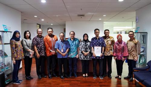 Kementerian BUMN Rombak Susunan Direksi Hutama Karya