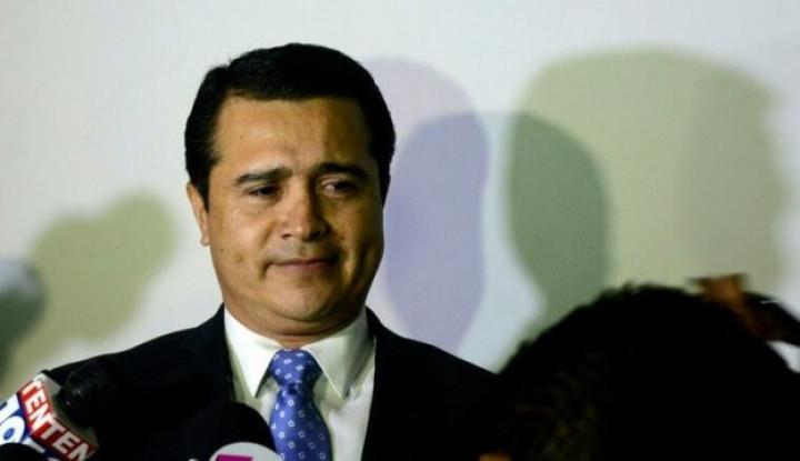 Presiden Honduras Dinyatakan Bersalah karena Bantu Selundupkan Narkoba - Warta Ekonomi