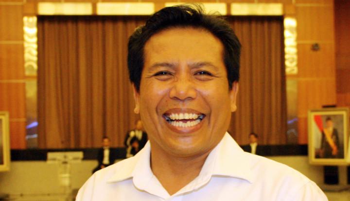 Reshuffle, Reshuffle, Reshuffel! Fadjroel: 270,2 Juta Rakyat Punya Hak Jadi Pembantu Jokowi