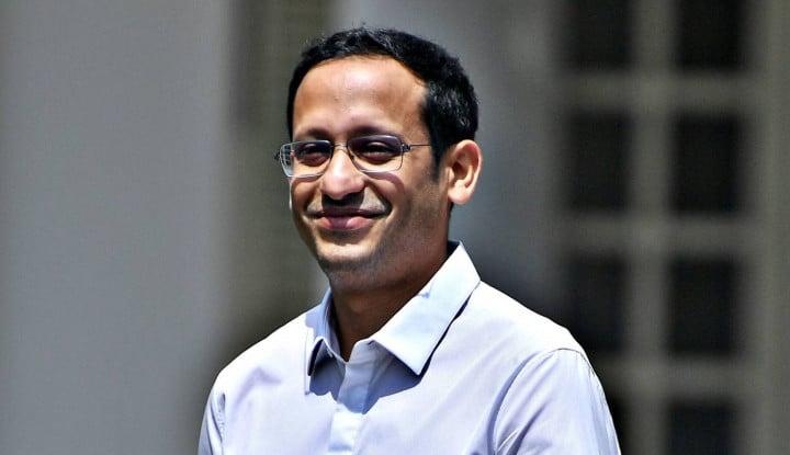 Dear Mas Nadiem, Guru Harus Bahagia - Warta Ekonomi