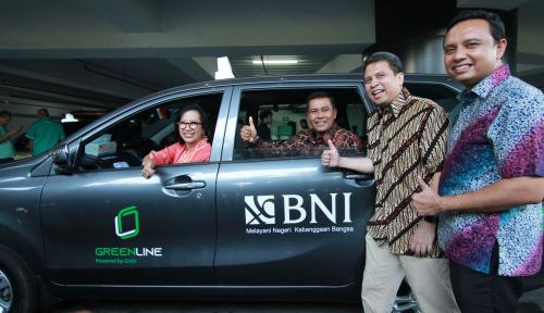 Foto Bos Grab Bocorkan Penumpang Bisa Nikmati Mobil Listrik dalam Waktu Dekat