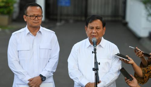 Foto Sebut Prabowo Menteri, Ramalan Santri Jadi Kenyataan!!!
