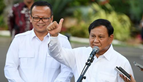 Prabowo Buka Suara Soal Kelakuan Edy Prabowo: Ini Pengkhianatan, dia Saya Angkat Dari Selokan!