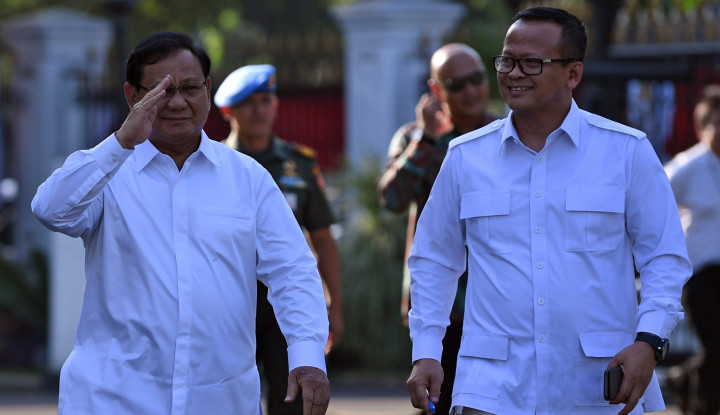 Terungkap Tujuan Prabowo Pilih Kemenhan dan KKP, Ternyata...