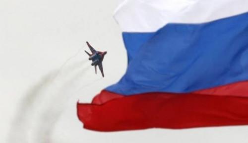 Foto Rusia Kirim Pesawat Pembom Nuklir ke Afrika Selatan, Ada Apa?